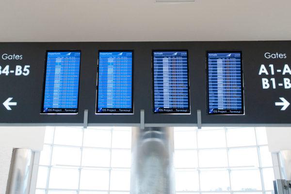 Birmingham-Shuttlesworth International Airport5