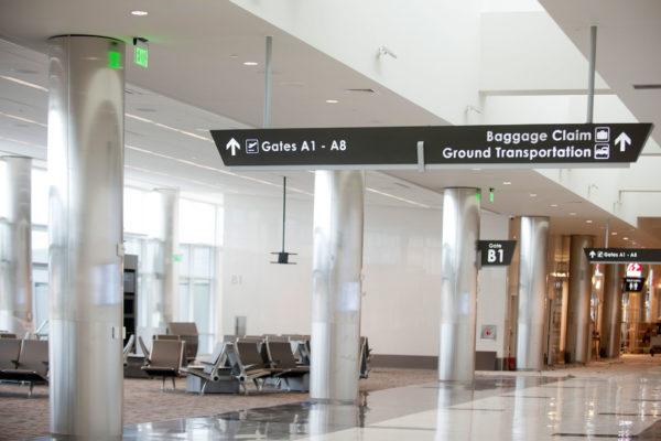 Birmingham-Shuttlesworth International Airport8