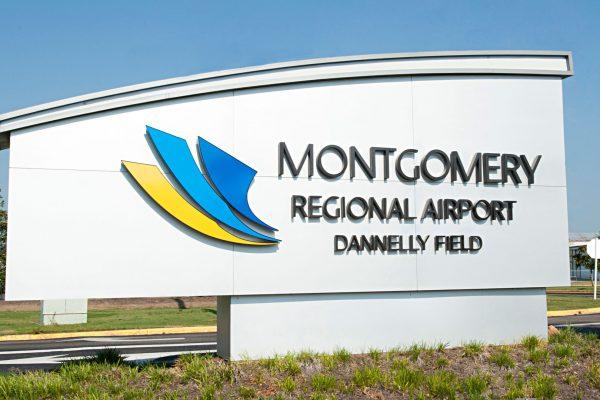 Montgomery Airport