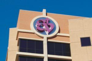 St. Vincents Hospital Birmingham 2