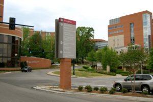 St. Vincents Hospital Birmingham4