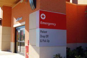 St. Vincents Hospital Birmingham8
