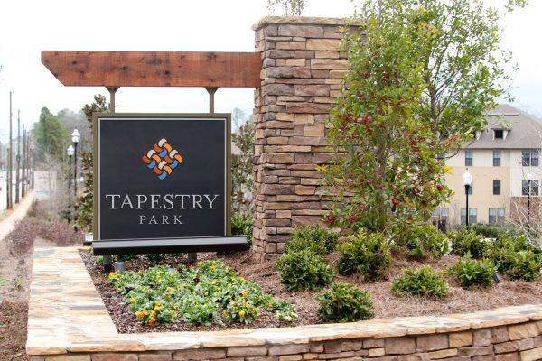 Tapestry Park