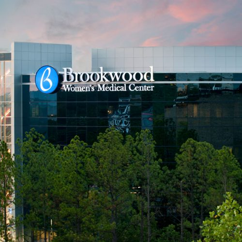 Brookwood Womens Medical Center