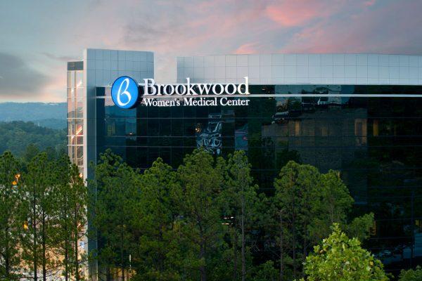brookwood womens medical center