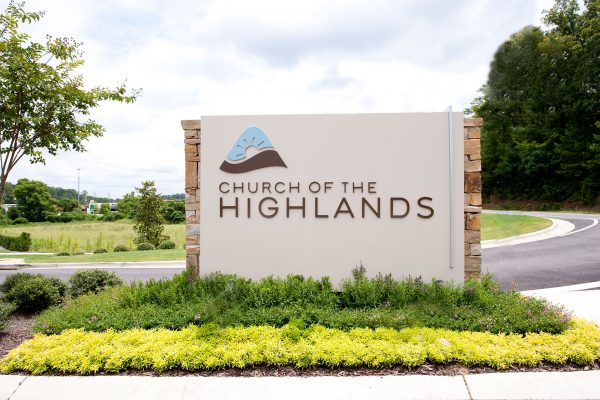 Church of The Highlands11