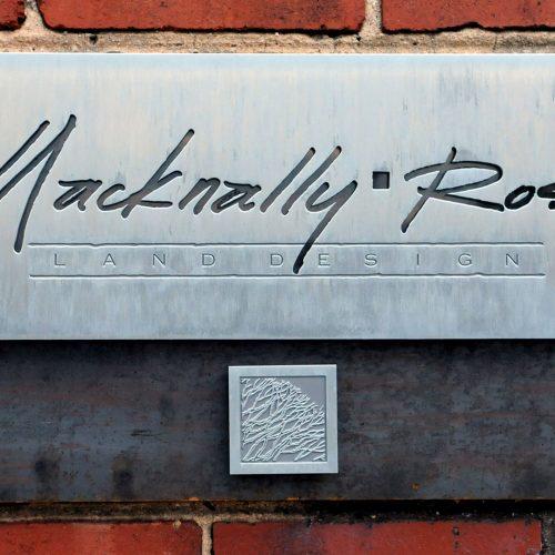 Macknally Ross