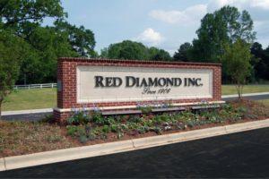 Red diamond headquarters