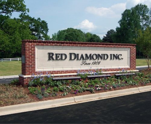 Red Diamond Headquarters